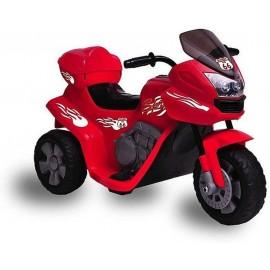 Biemme 1005BK - Moto Elettrica Sprint BK 6 V