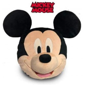 Kids WD20589 - Cuscino 3D Mickey Mause