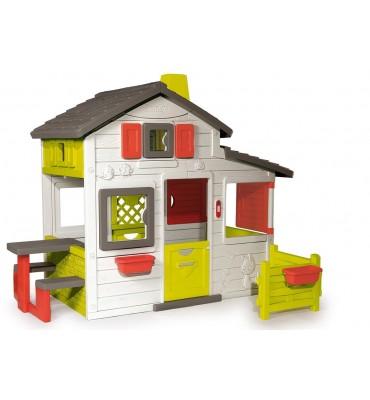 7600310209 Smoby Casa amica