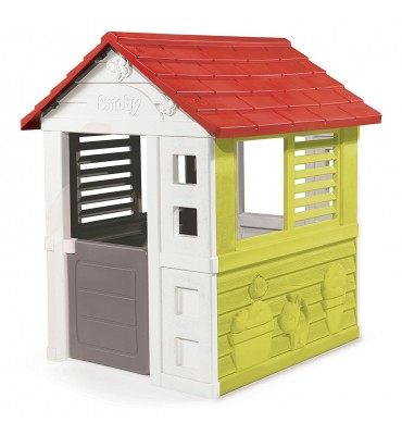 7600810705 Simba Toys Casa Lovely
