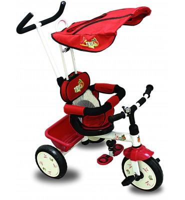 Triciclo Trilo Rosso 701000