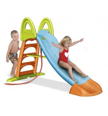 800009592 - Famosa -Scivolo slide 10 con acqua