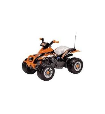 Peg Perego Corral T-Rex 12 V Quad elettrico 8005475349014