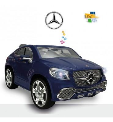 Mercedes Benz Coupè 12v due posti - Biemme