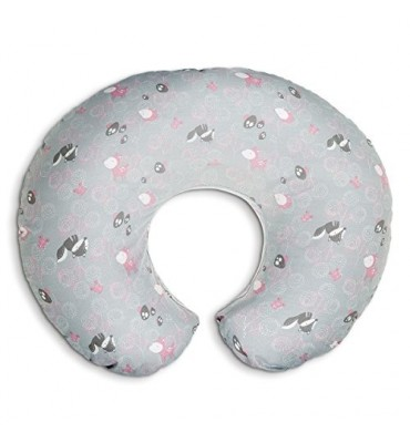Chicco Boppy Cuscino Con Fodera Princess