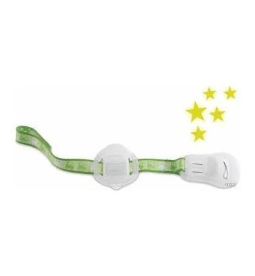 Chicco Clip Salvasucchietto Luminescente