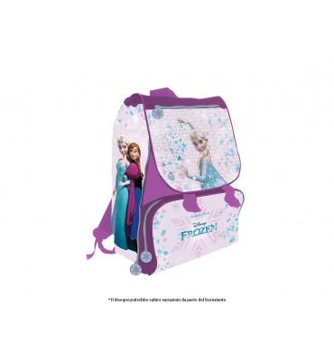 Zaino Premium Estensibile Frozen cm 40