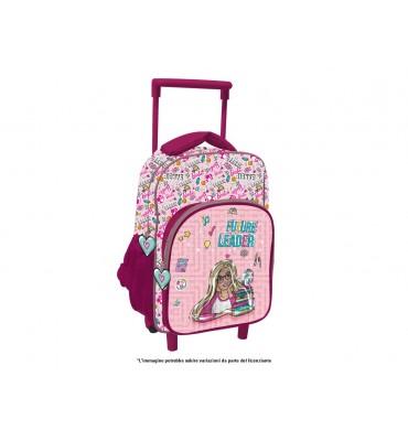 Zaino Trolley Premium cm 30 Barbie