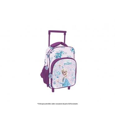 Zaino Trolley Premium cm 30 Frozen
