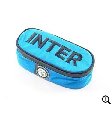 Astuccio Ovale Organizzato Inter - Panini 58141