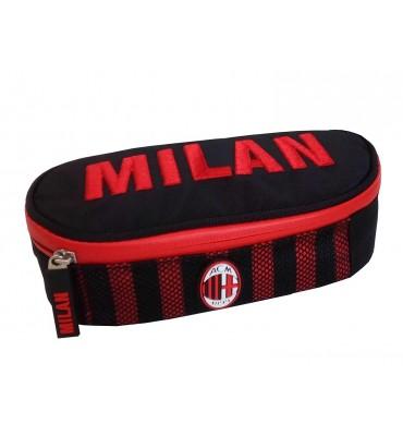 Astuccio Ovale Organizzato Milan 58069
