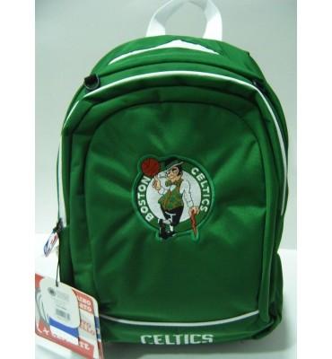 NBA Zaino Organizzato Panini 58485 - L.a. Boston Celtic