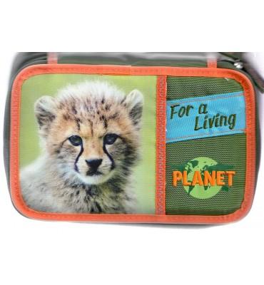Astuccio Scuola WWF Adventure - Panini 58100