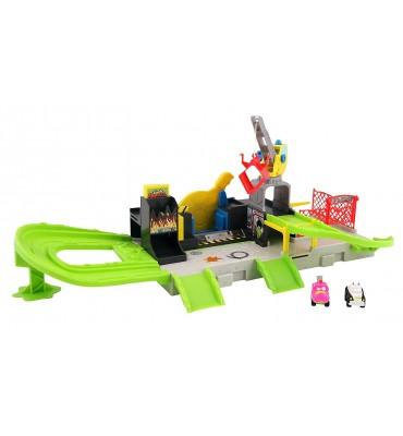 Giochi Preziosi NCR68146 - Playset Trash Wheels, Junk Yard