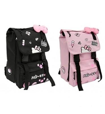 Giochi Preziosi Hello Kitty Zaino Estensibile HK938000 Colori Assortiti