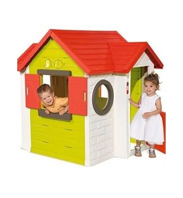 7600310228 Smoby Casa My House