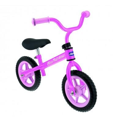 Chicco 17161 - Prima Bicicletta Rosa