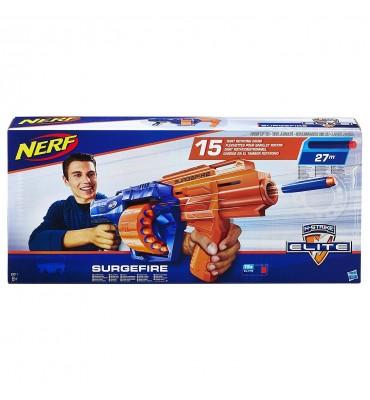 Hasbro E0011EU4 - Nerf Elite Surgefire