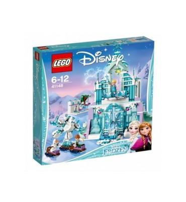 41148 - Lego Disney Frozen - Il Magico Castello Di Ghiaccio Di Elsa