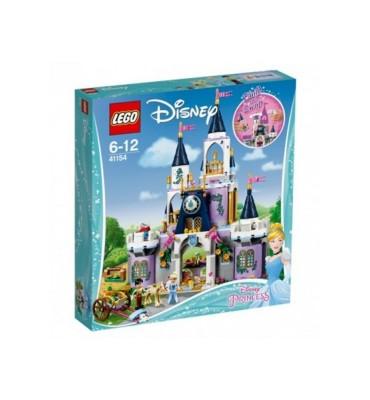 41154 - Lego Disney Il castello dei sogni di Cenerentola