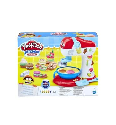 Hasbro Play-Doh E0102EU4 - Mixer di Dolcetti