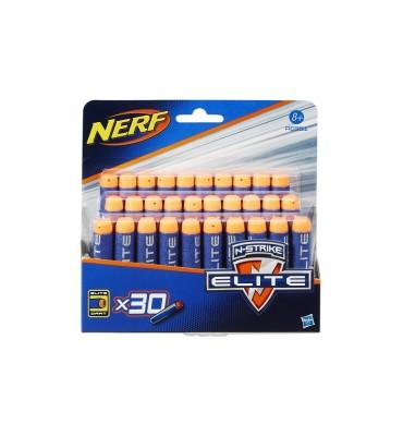 Hasbro Nerf Elite - Ricarica 30 Dardi