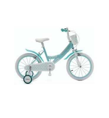 """Bici Bimba 14"""" - Forever Toys - 500 Prestige"""