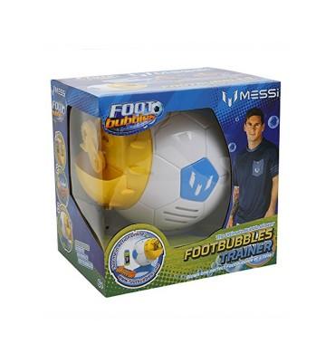 Giochi Preziosi - Foot Bubble Bolle di Sapone Messi