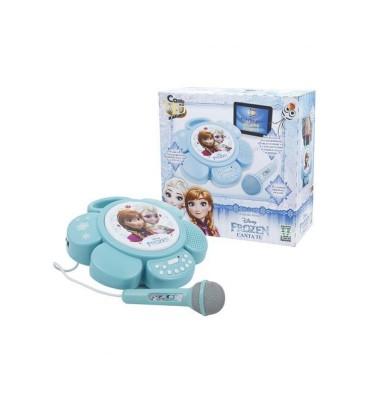 Canta Tu Frozen Portatile CTF00000 Giochi Preziosi