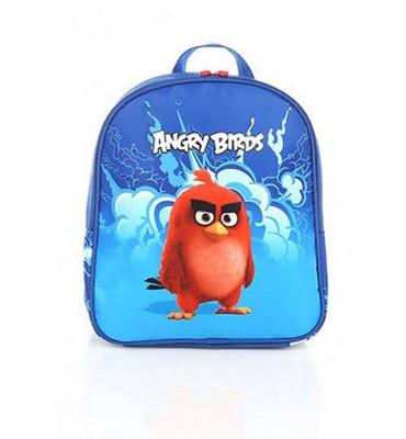 Zaino Asilo Basic Angry Birds
