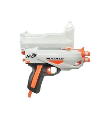Nerf C0390ES00 - Pistola Giocattolo Modulus Barrelstrike