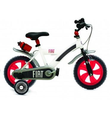 "Bici Bimbo 12"" Forever Toys - Fiat"