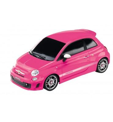 Mondo Motors 63026 Auto R C Nuova Fiat 500 Abarth Scala 1 14 Colori Assortiti