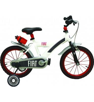 "Bici Bimbo 14"" Forever Toys - Fiat"