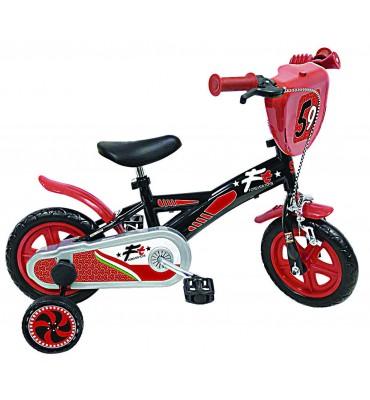 "Bici Bimbo 10"" FT - Forever Toys"