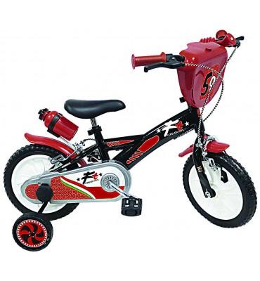 "Bici Bimbo 12"" FT - Forever Toys"