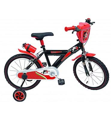 "Bici Bimbo 14"" FT - Forever Toys"