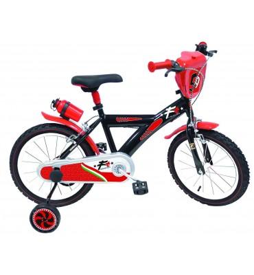 "Bici Bimbo 16"" FT - Forever Toys"
