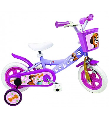 "Bici Bimba 10"" FT - Forever Toys"