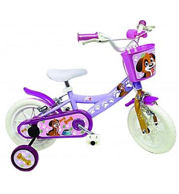 "Bici Bimba 12"" FT - Forever Toys"