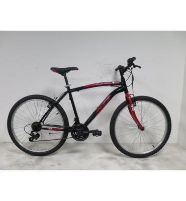 """Bici uomo Friction 18V 26"""""""