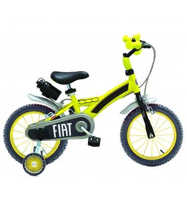 "Bici Bimbo 16"" Forever Toys - 500"