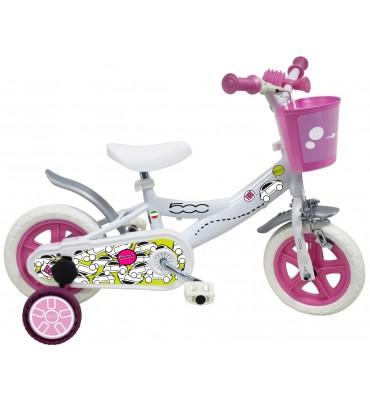 "Bici Bimba 10"" - Forever Toys - 500"
