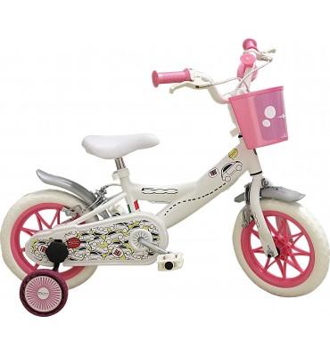 "Bici Bimba 12"" - Forever Toys - 500"