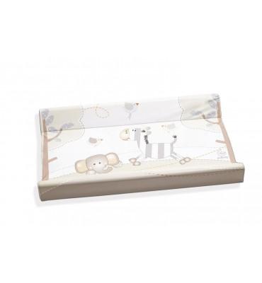 Italbaby 050.6010-13 - Zerbi Fasciatoio PVC 2 Lati