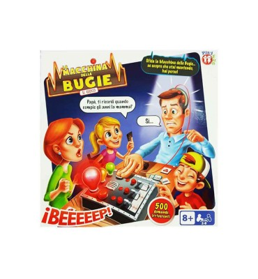 Imc Toys Macchina Delle Bugie 96967IMIT