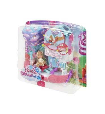 Mattel Barbie Chelsea Nave Dei Sogni DWP59
