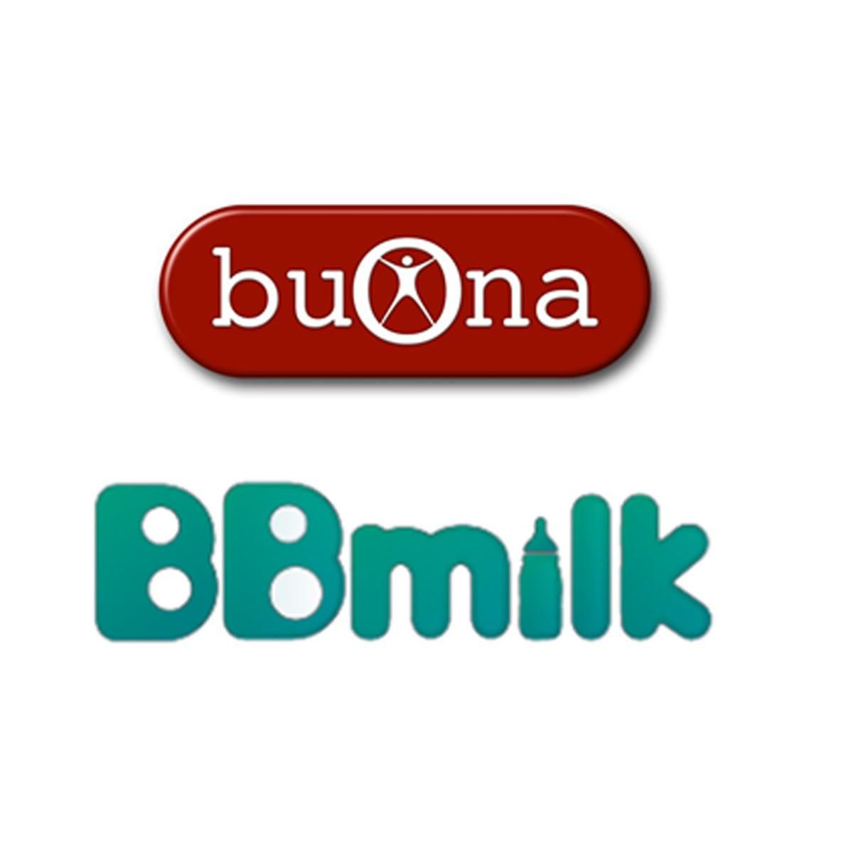 Buona BB Milk